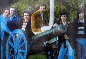 Los Iracundos Archivo de Fotos